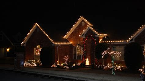 lighting by sparky central arkansas christmas light