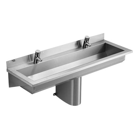 Trough Sink Kitchen Commercial Trough Sinks Quotes