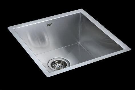 stainless steel undermount laundry sink 440x440mm handmade stainless steel undermount topmount