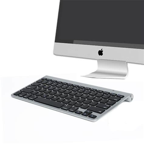 Keyboard Wireless Imac ultra thin bluetooth wireless keyboard for imac 21 5 27