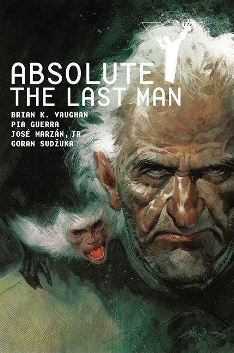 absolute y the last 1401254292 pia guerra fresh comics