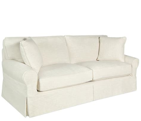slipcovers for sofas with two seat cushions slipcovers for sofas with 2 cushions brokeasshome com