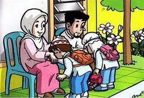 Prenada Media Problematika Hukum Keluarga Islam Kontemporer birrul walidain berbakti kepada orang tua dakwatuna