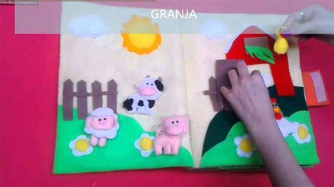 libro la granja y sus animales y sus h 225 bitats libro did 225 ctico donderoproducciones youtube