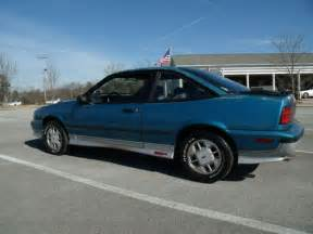 sell used 1990 chevrolet cavalier z24 coupe 2 door 3 1l in