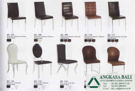 Jual Kursi Cafe Palembang kursi makan minimalis dan kursi cafe terbagus jakarta