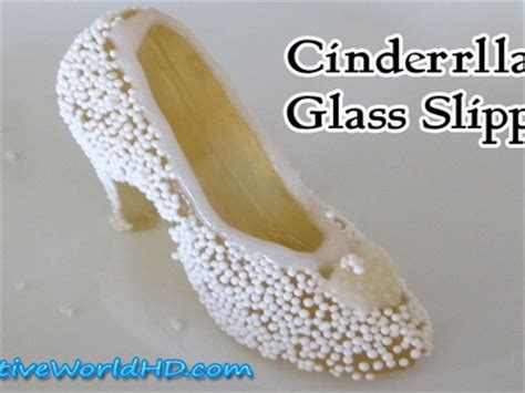 diy cinderella shoes how to make quilling earrings my crafts and diy projects