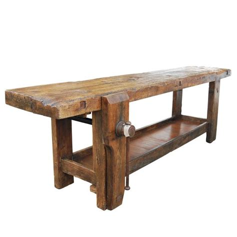 large work bench work benches and benches on pinterest