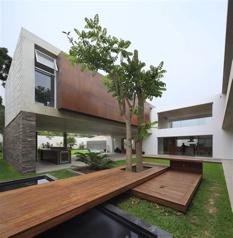 modern home design instagram gallery of la planicie house ii oscar gonzalez moix 1