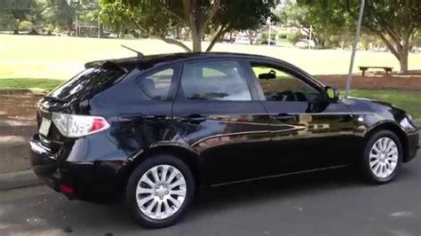 Subaru Impreza Hatchback 2009 Pixshark Com Images