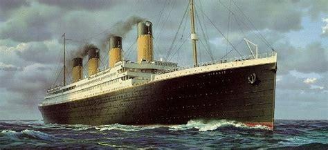 dessin bateau titanic bateau de titanic dessin