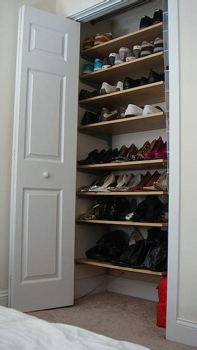 Ikea Shoe Wardrobe by Shoe Closet Ikea Antonius Organized