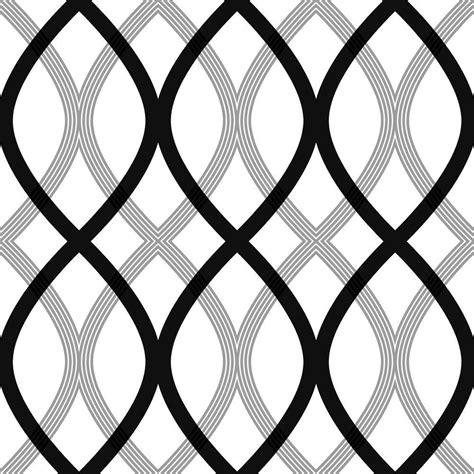 black and white lattice wallpaper beacon house contour black geometric lattice wallpaper