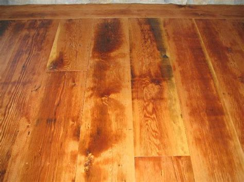 Wide Wood Plank Flooring Solid Wood Products Wide Plank Flooring Antique