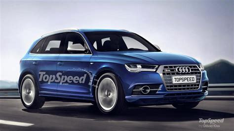 Audi Q5 2017 by 2017 Audi Q5 Review Top Speed