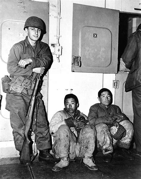 Korean War Records File Koreanwar Nkpa Pow Jpg