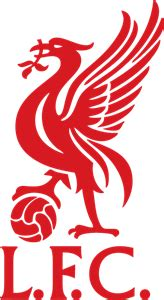 liverpool fc logo vector cdr free download