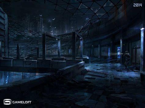 gameloft releases its first modern combat 5 teaser video gameloft s modern combat 5 to be delayed until 2014