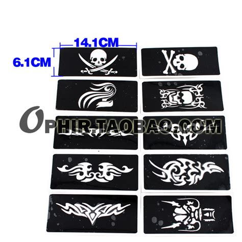 tattoo stencil inkjet printer inkjet tattoo template tattoo temporary tattoo stickers