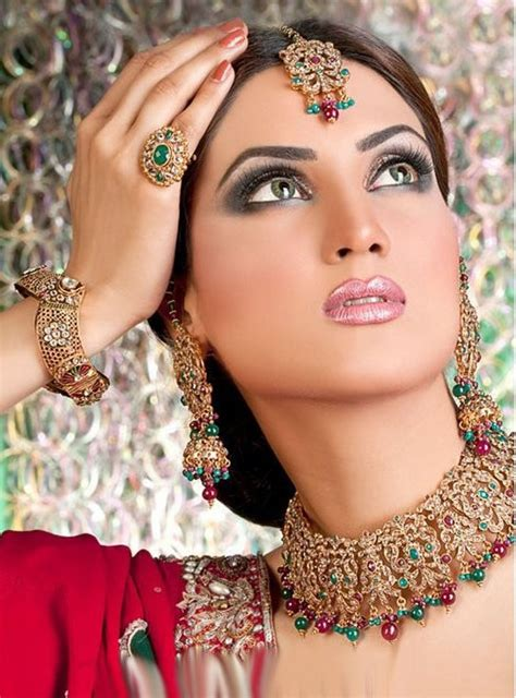 Most Beautiful Stylish Bridal Pic For Dps by Beautiful Profile Pictures