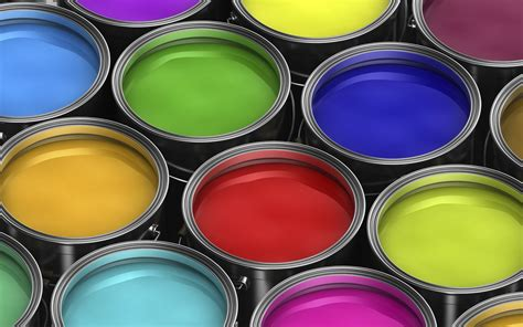 Opt For Sustainable Paints To Ensure A Better Future Green Diary Green Revolution Guide By Paint Pictures For