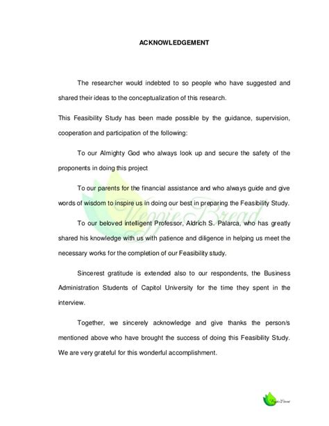 business study report sle how to write a feasibility report sle 28 images how to