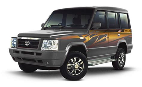 tata sumo white tata sumo in india features reviews specifications