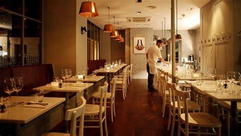 Modern Pantry Restaurant by The Modern Pantry Sales Negotiator