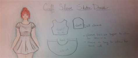 tutorial online free skater dress tutorial part 1 resources for your