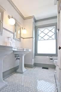 Bathroom Floor Tile Edging 25 Best Floor Molding Ideas On Baseboards