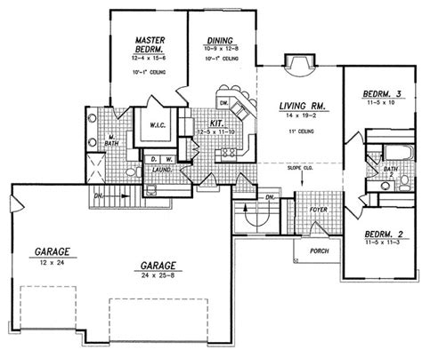 Mudroom Floor Plans by Great Mudroom Laundry 3 Car Garage 1600 Sq Ft So