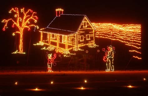 lights of the delta blytheville ar experience the magic of the holidays in arkansas travel
