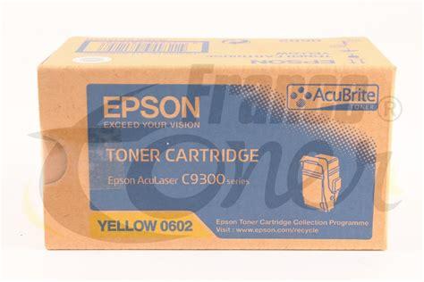 Toner Epson Aculaser C9300n toner laser epson aculaser c9300n toner pour imprimante