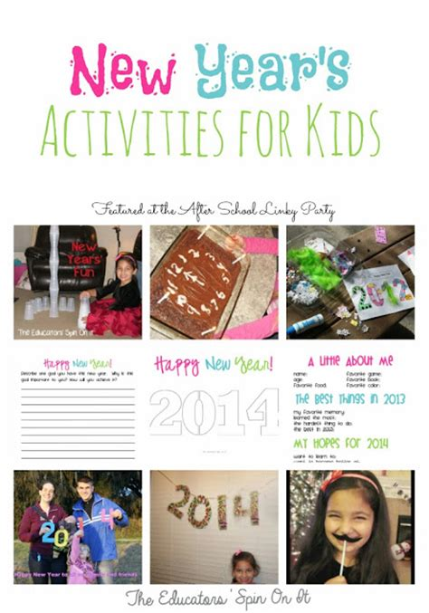 activities for new years new years resolutions with your free printable worksheets tips from a typical