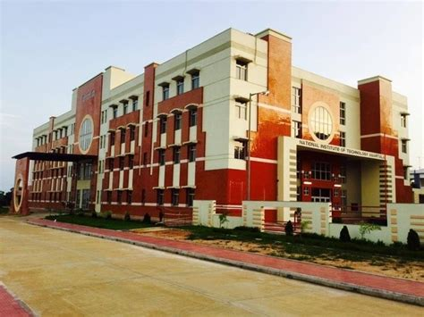 Nit Agartala Mba by How Is Nit Agartala In Terms Of Academics Hostels