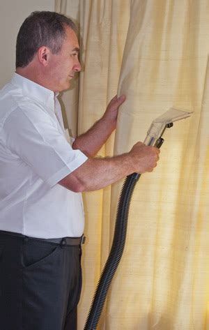 Professional Drapery Cleaning curtain cleaning