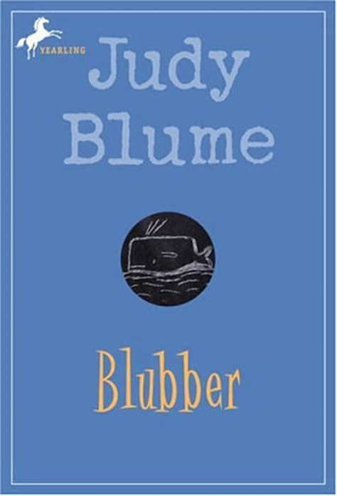 bloom books why need judy blume