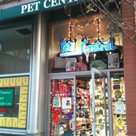 pet central pet stores flatiron new york ny