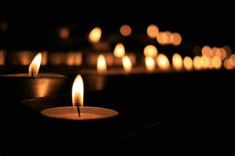 Candle Lighting Times In by Who Am I Without You Candles Light In Times Of Darkness
