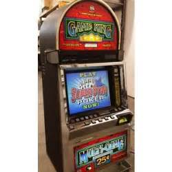 igt i game 044 game king super star poker slot machine