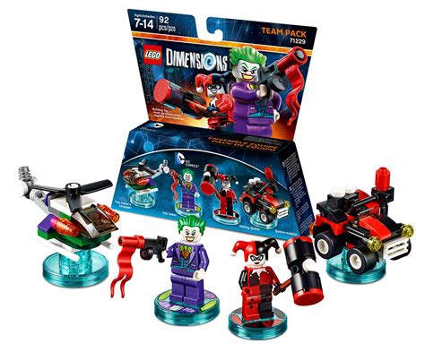 harry potter coloring book sainsburys doc brown announces new lego dimensions figures including