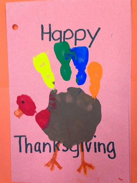 printable thanksgiving cards for preschoolers a tale of two k teachers november box of projects