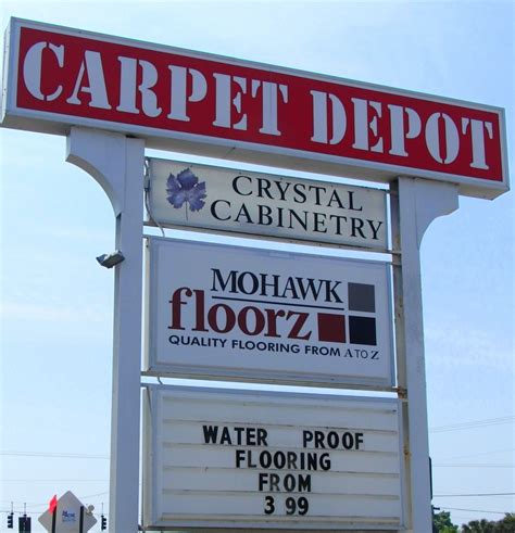 carpet depot must see sarasota