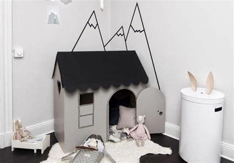 comment faire une cabane dans une chambre comment fabriquer une cabane en tuto et plusieurs