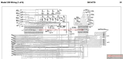 diagrams 1318711 peterbilt wiring diagrams 2007 378