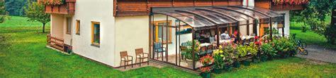 restaurant patio enclosure modern patio outdoor