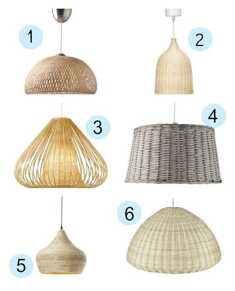 venta de cosas de decoracion l 225 mparas colgantes de fibras naturales decoraci 243 n hogar