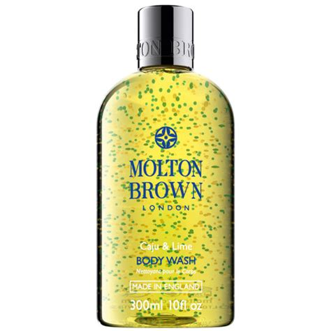 Molton Brown Molto by Molton Brown Caju And Lime Wash Free Delivery