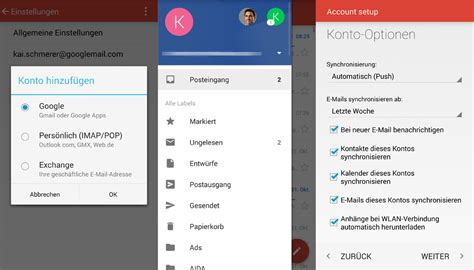 pop3 email application for android redesigned gmail 5 0 for android apk file signed by blogging republic