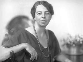 new biography explores eleanor roosevelt s romance with a woman